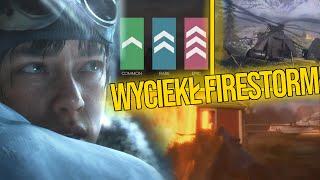 Wyciekł FIRESTORM z BATTLEFIELD V - Czy tak będzie wyglądał Battle Royale?