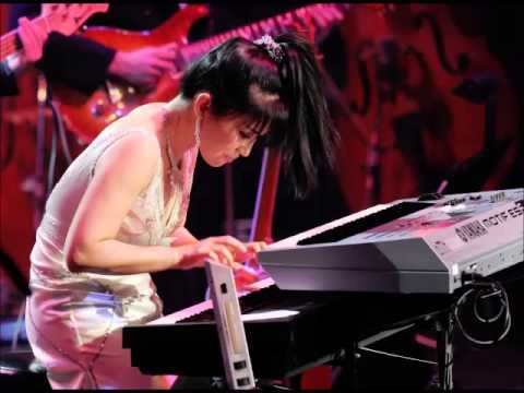 Voice Of The Heart - Keiko Matsui & Philip Bailey