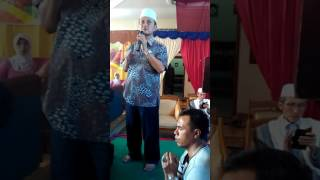 Prof H Arief Sadzili Rahmat