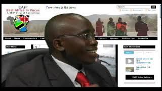 Africa Talks East Africa in Focus