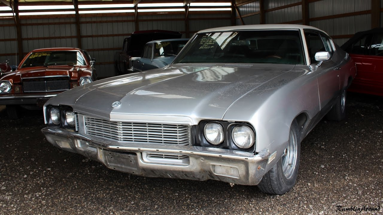 Buick Skylark Bbl At Country Classic Cars Youtube