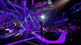 "The X Factor - Week 4 Act 9 - JLS | Medley of ""Working My Way Back To You/Forgive Me Girl"""