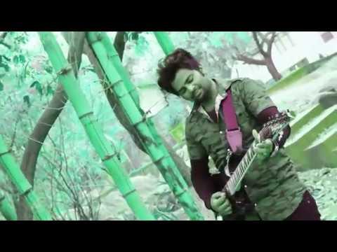 CRAZY crazy Feelingsong on guitar by pramod rajan frm NENU SHAILAJA movie of ramYouTube 72