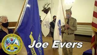 Veterans Day 2020 Forest Grove Elks #2440