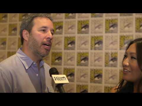 Denis Villeneuve - Blade Runner 2049 - Full Interview