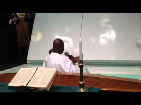 Margaret Jones Baptismal