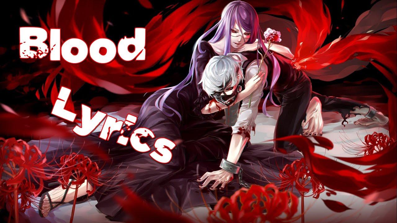 Nightcore  Blood  YouTube