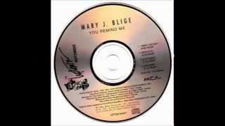 Mary J. Blige - You Remind Me (AD