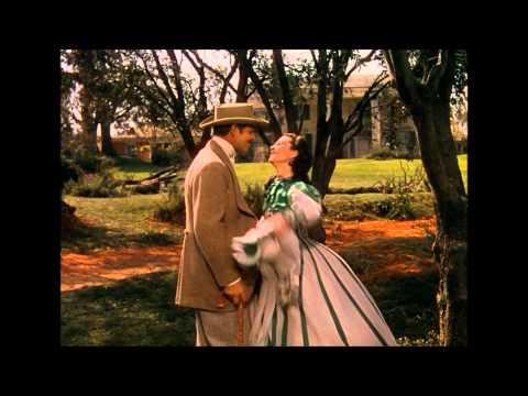 Romantic Movie and TV Kisses Part 7