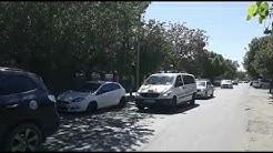 Razie a Poliției la Sintești