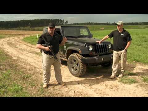 Tac TV Season 1, E1: Daniel Defense M4 Torture Test