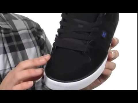 DC Course Men's Shoe