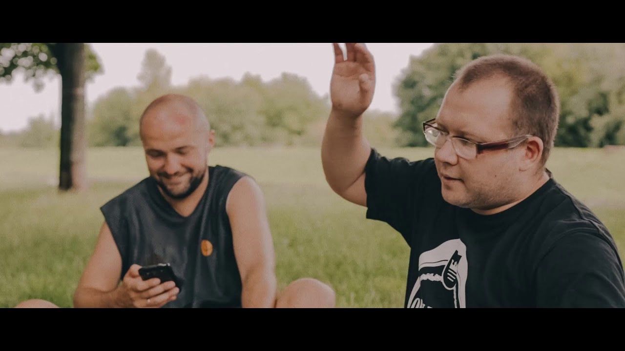Kuba Knap - To Się Nadrobi feat. Okoliczny Element prod. The Returners (Official Video)