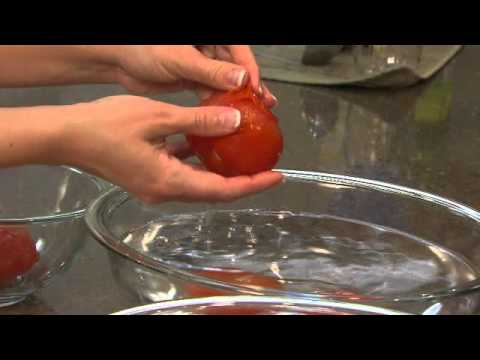 Canning Tomatoes With Ball Canning