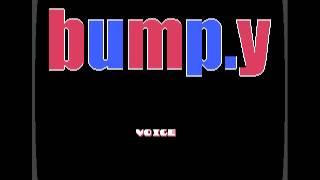 bump.y - voice