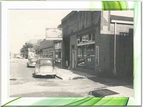 Electrical & Magneto Service Company, St. Joseph, Missouri 1940's