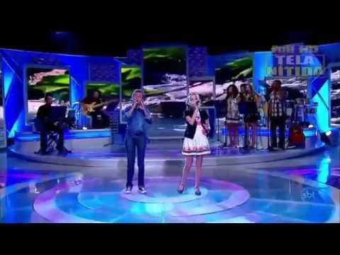 Dos Niños Cristianos Impresionan con Asombrosa Voz Cantando a Dios IMPRESIONANTE¡