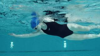 Front Crawl Swimming Drills | Single Arm