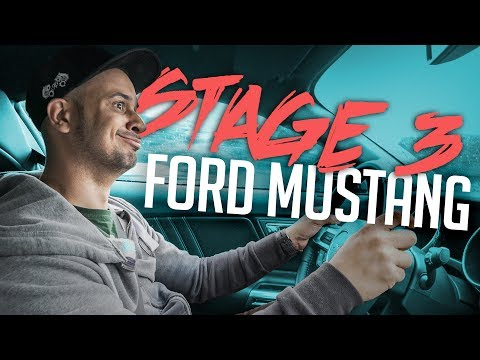 Thumbnail: JP Performance - Ford Mustang GT | Stage 3