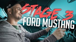JP Performance - Ford Mustang GT | Stage 3