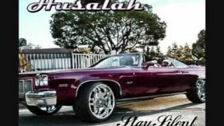 Husalah - I Wanna Rock