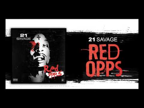 21 Savage - Red Opps (Official Audio)