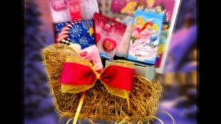 Disney Princess Christmas Gift Basket For Girls Giftbasket4kids