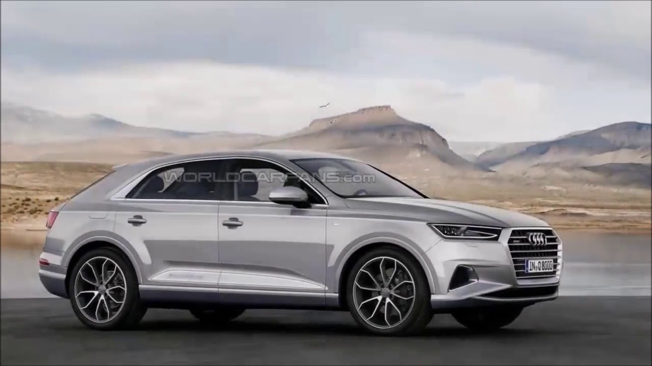 Wow Amazing 2019 Audi Q8 Hybrid Youtube