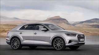 WOW AMAZING!! 2019 Audi Q8 Hybrid