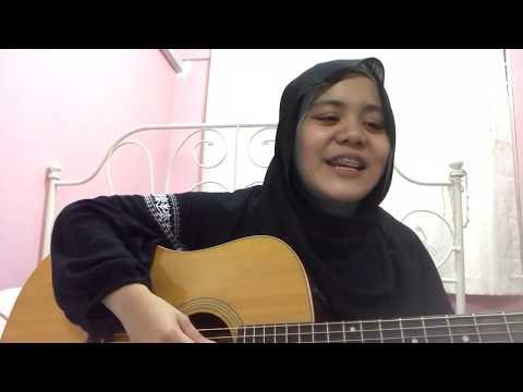 Sibuk (Cover) - Najwa