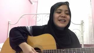 Gambar cover Sibuk (Cover) - Najwa