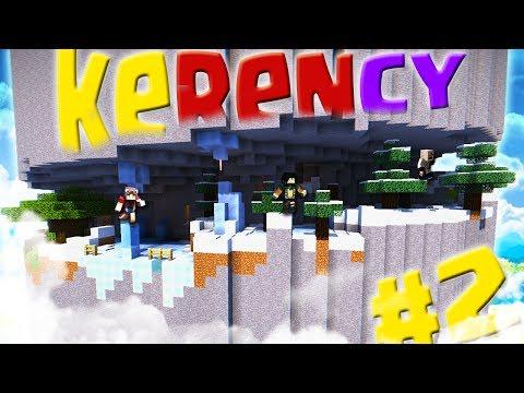 QUEL SALTO È IMPOSSIBILE? - Minecraft ITA - PARADISE SPIRAL PARKOUR #2 w/ Kerency