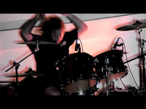 heavy metal drummer drum solo youtube. Black Bedroom Furniture Sets. Home Design Ideas