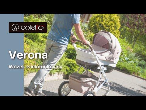 VERONA | Prezentacja | COLETTO