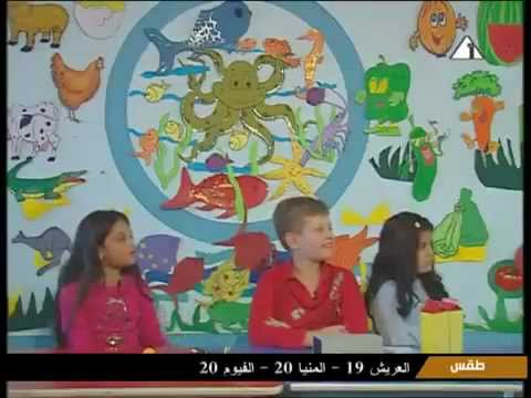 Cairo International Schools - طلاب الإبتدائي