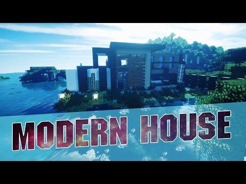 Modern House 3 [Map]