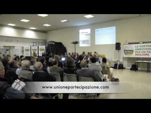 5 - Bernardetta Rossi - Federico Romano - Unione e Partecipazione Mezzocorona