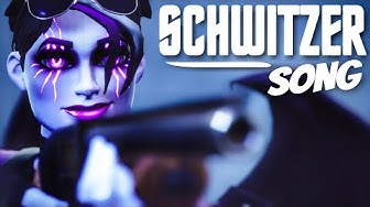"FORTNITE SCHWITZER SONG ""(Official Music Video)"""