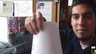 Como imprimir un Papercraft desde Pepakura | Imprimir sin lineas (Consejos y Tips #8)