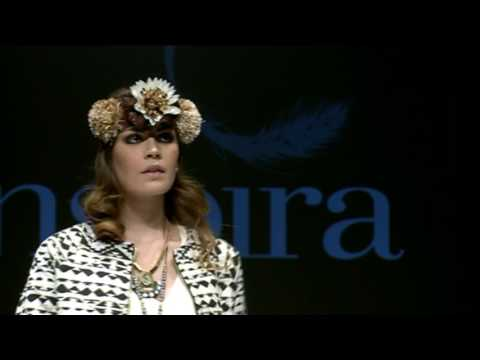 Segunda parte I Semana de la Moda en Valladolid Miércoles 5 de Abril de 2017