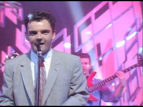 Hue and Cry - Labour of Love (TOTP 1)