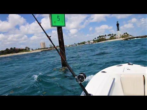 Big FAIL, Boat Crash Blooper in Florida Inlet