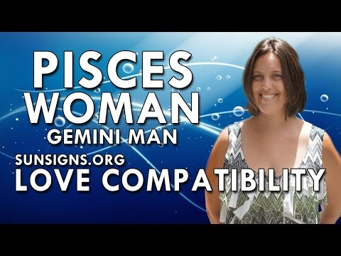 Leo man and pisces woman love compatibility