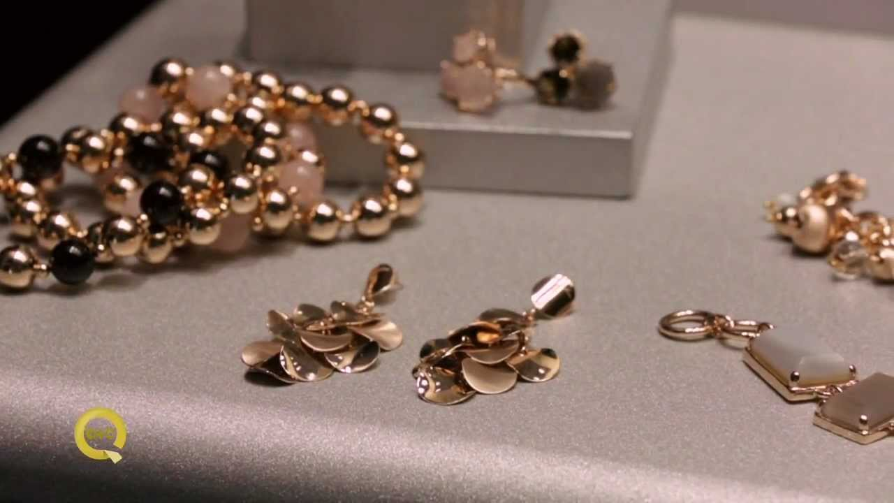 Latest Jewelry Trends at Vicenza Gold Fair YouTube