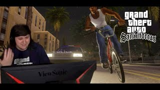 Grand Theft Auto: San Andreas [Any%] by Joshimuz - #ESASummer19