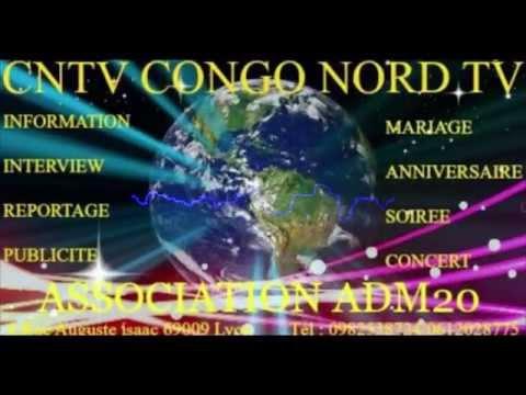 CONGO NORD TV VOTRE CHAINE TELE WEB INFO