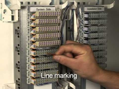 how to punch down an rj11 telephone jack doovi cat 6 cable wiring cat 6 cable wiring cat 6 cable wiring cat 6 cable wiring