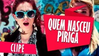 Camilla Uckers - Quem Nasceu Piriga thumbnail