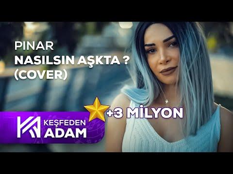 Aleyna Tilki - Nasılsın Aşkta? (Pınar Cover)