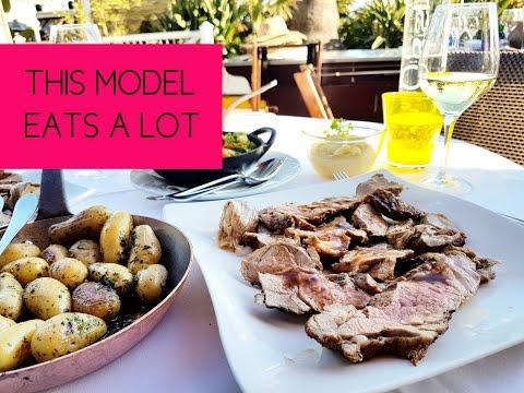 MONACO: 4 Michelin Star Restaurants in 4 Days